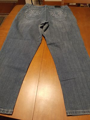 Size 10 blue used jeans for Sale in San Diego, CA