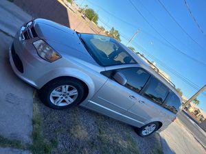 2012 Dodge Grand Caravan sxt for Sale in Las Vegas, NV