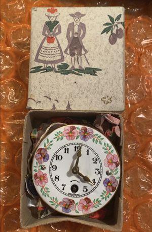 2.5 ANTIQUE GERMANY CLOCK KEY SWINGING PENDULUM !! for Sale in Kansas City, MO