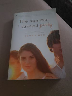 The Summer I Turned Pretty by Jenny Han for Sale in Chino, CA