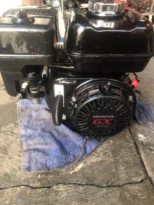 Honda gx200 motor for Sale in Compton, CA