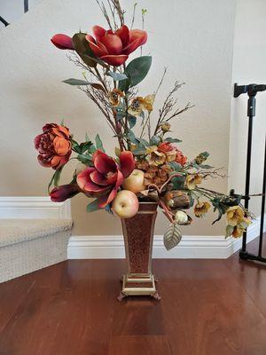 Silk Flower Arrangement for Sale in San Diego, CA