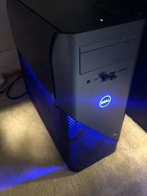 Gaming/editing PC (Ryzen 7 rx570) for Sale in Arcadia, CA