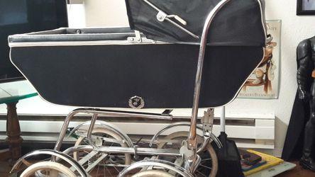 For Sale 1950/1960's Carraige Stroller for Sale in Salt Lake City,  UT