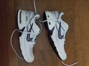 Nike air max 30/40 II pre lives shoes size 10 for Sale in Laurel, MD