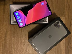 T-MOBILE IPHONE 11 PRO MAX NEW for Sale in Queens, NY