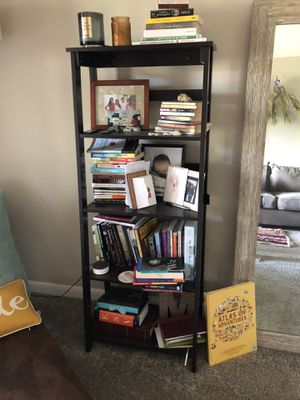 Ladder shelf for Sale in Atlanta, GA