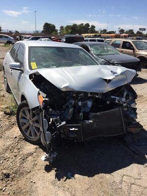 2013 Chevy malibu with 2.5 for parts for Sale in North Las Vegas, NV