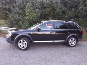 2002 Audi Allroad 2. 7L V6 twin-turbo Quattro (AWD) for Sale in Enumclaw, WA