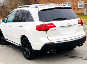 White. 2010 Acura MDX AWDWheels No issues. for Sale in Green Bay, WI
