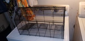Bird Cage for small birds or other for Sale in Modesto, CA