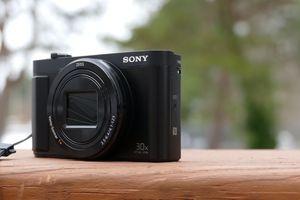Camera DSC - HX80 for Sale in Centreville, VA