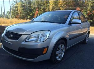 2006 kia rio for Sale in Atlanta, GA