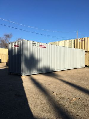 Storage Containers / Sea Containers for Sale in San Diego, CA