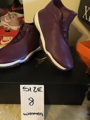 Jordan size 8 for women for Sale in Highland, CA