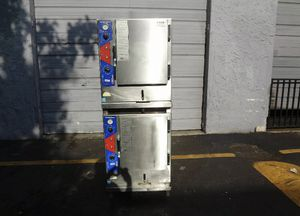 ACS STRAIGHT STEAMER OVEN for Sale in Cutler Bay, FL