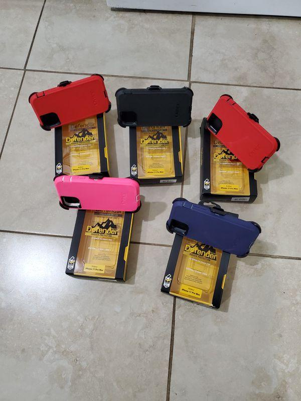 Otterbox iphone 11 pro max