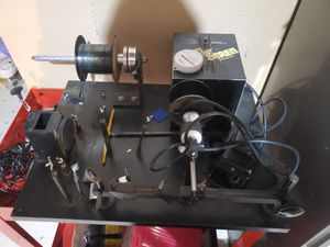 Super Triwinder SD40 Automatic Fishing Reel Spooler for Sale in Midlothian, VA