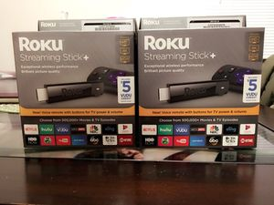 Roku/Fire-stick for Sale in Greenbelt, MD