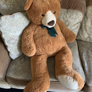 "$26 44"" Brown Bear Stuffed Animal for Sale in Mill Valley, CA"