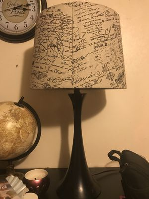 Set of Table Lamps for Sale in Lexington, NC