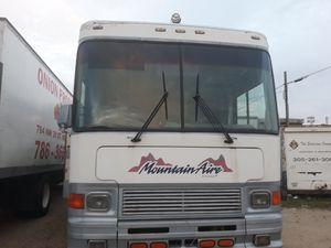 Motorhome 2002 for Sale in Miami, FL