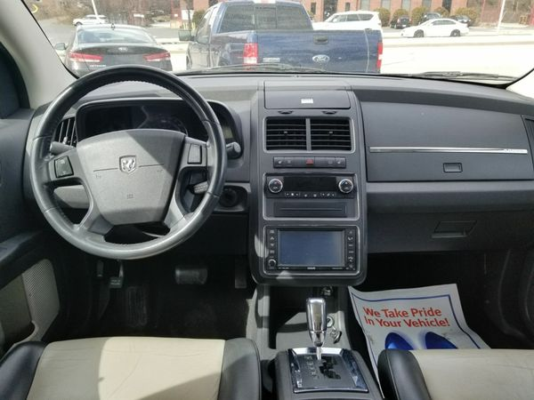 2009 Dodge Journey miles-139.664