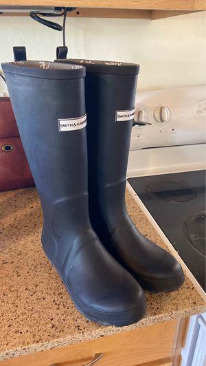 Brand new rain boots for Sale in Gilbert, AZ