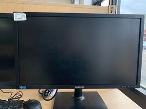 Samsung computer monitor for Sale in Chicago, IL