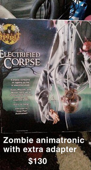 Electrified corpse for Sale in Phoenix, AZ