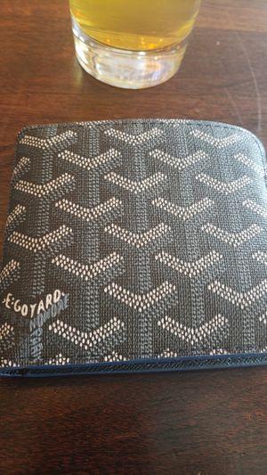 Goyard Wallet for Sale in Denver, CO
