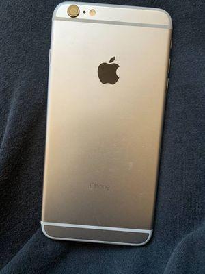 Unlocked iPhone 6 Plus 64gb for Sale in Santa Maria, CA