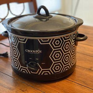 Crock-Pot for Sale in Walnut Creek, CA