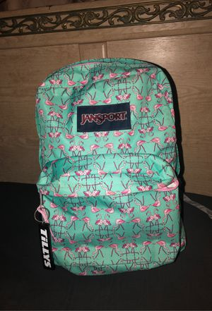 Jansport Backpack $10 for Sale in Winton, CA