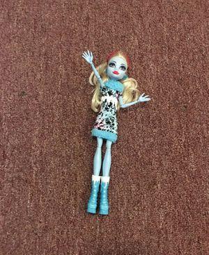 Monster High Doll Abbey for Sale in Fredericksburg, VA