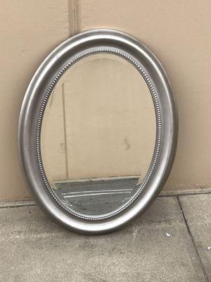 Oval mirror for Sale in Modesto, CA
