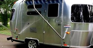 Vehicle.Sale Airstream Ocean 2008 Great.Shapee 4WDWheelssctxf for Sale in Federal Way, WA