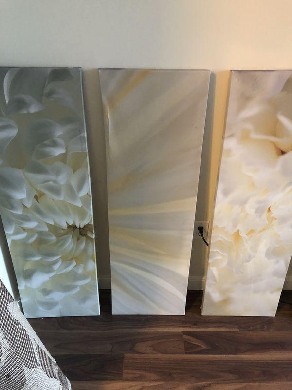 Modern Art Piece Wall Decoration