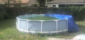 Index 15 ft pool for Sale in Altamonte Springs, FL