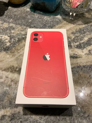 BRAND NEW AT&T iPHONE 11 256GB for Sale in Miami, FL