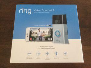 Ring Video Doorbell for Sale in Boynton Beach, FL