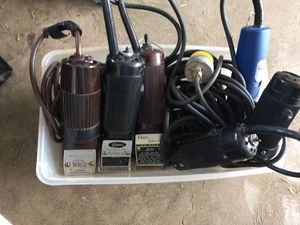 Grooming clippers and blades and shears for Sale in Phoenix, AZ