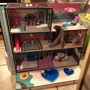 LOL Surprise Doll House for Sale in Hillside, IL