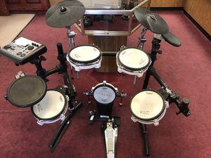 Roland drum set for Sale in Austin, TX