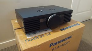 Panasonic PT-AE4000U 1080p Projector for Sale in Portland, OR