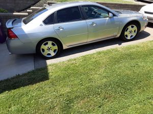 2008 Chevy Impala SS for Sale in East Liberty, PA