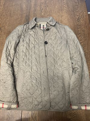 Burberry Coat for Sale in Raleigh, NC