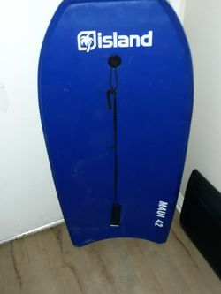 Island Boogie Board for Sale in Westminster,  CA