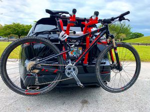 Cannondale 29er mountain bike full suspension for Sale in SUNNY ISL BCH, FL