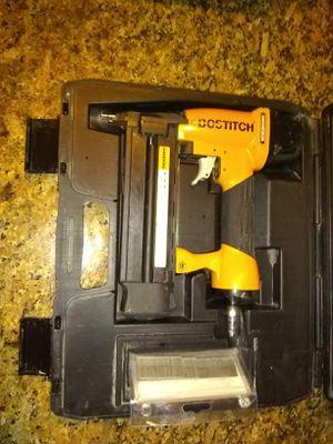 Bosch finish nail gun for Sale in Avondale, AZ
